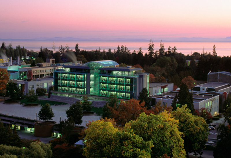 UBC | Our Campus | Regent College | 800 x 550 jpeg 204kB