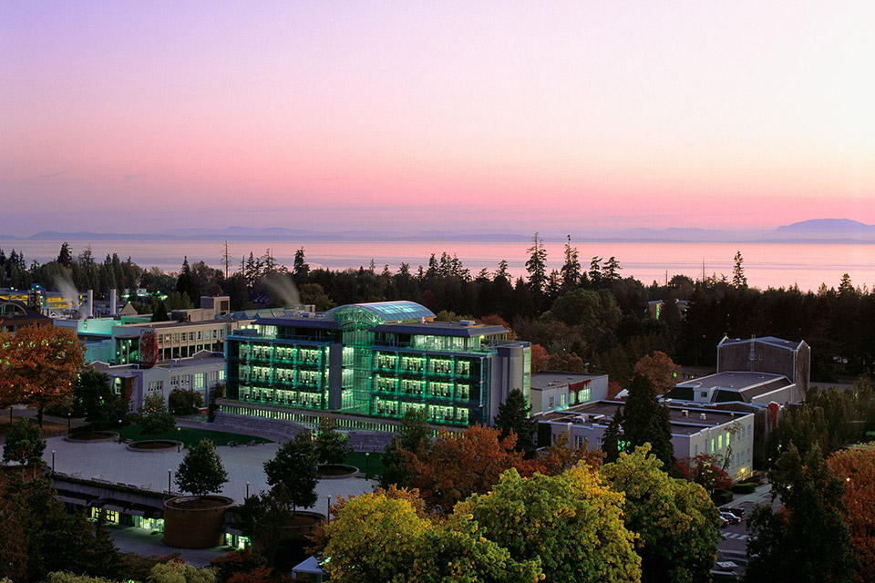 Ubc-sunset